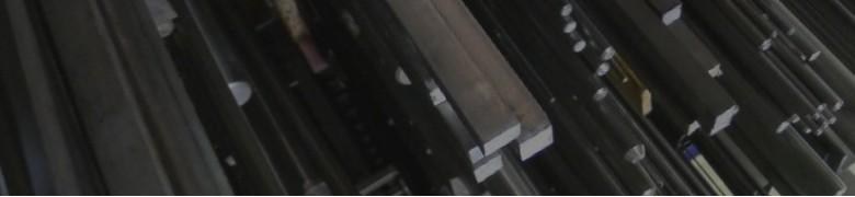 Tiges / barres (formes pleines)
